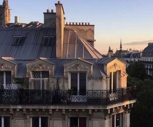 paris, aesthetic, and architecture image