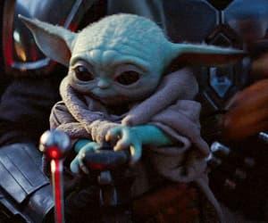 adorable, gif, and star wars image