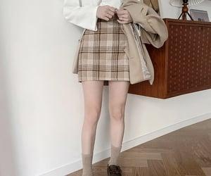 korean fashion, kfashion, and outfit image