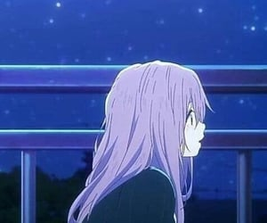 anime, silent voice, and koe no katachi image