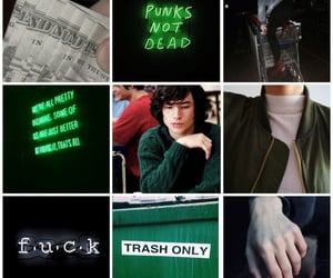 aesthetic, character, and teenager image