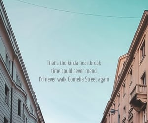 Taylor Swift, wallpaper, and cornelia street image