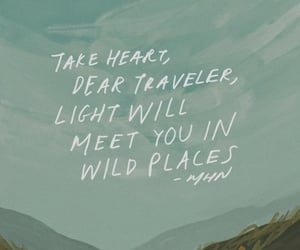 adventure, empowerment, and encouragement image
