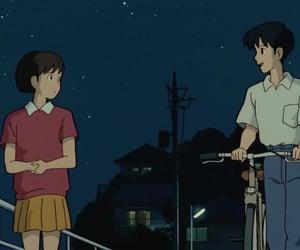 whisper of the heart, anime, and studio ghibli image