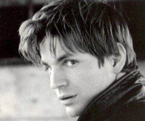 black and white, Gale Harold, and Queer as Folk image