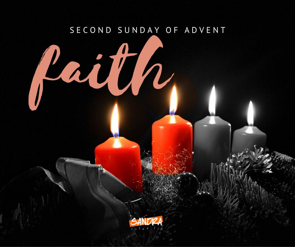 Image result for advent faith