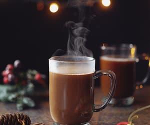 chocolate, christmas, and gif image
