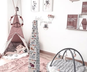 baby, nursery, and playroom image