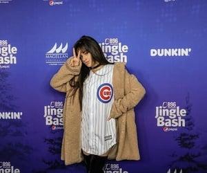 jingle bash and camila cabello image