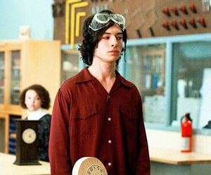 patrick, ezra miller, and the perks of being a wallflower image