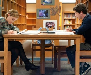 charlie, Sam, and the perks of being a wallflower image