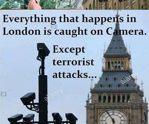 cameras, lies, and terrorist image