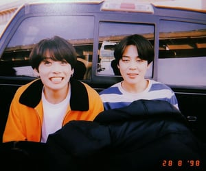 boys, jin, and boyfriend material image