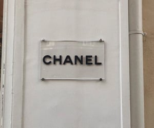 aesthetic, brands, and chanel image