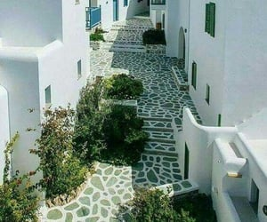 Greece and city image