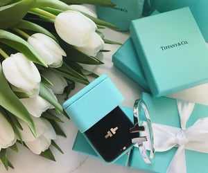 accessories, aesthetic, and flowers image