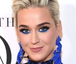 azul, moda, and belleza image
