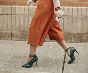 belleza, moda, and olivia palermo image