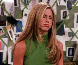 friends, Jennifer Aniston, and rachel green image