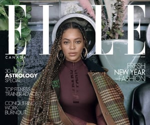 adidas, beyonce knowles, and Elle image