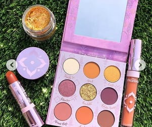 cosmetics, disney, and disneyland image