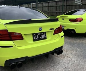 bmw, car, and cars image