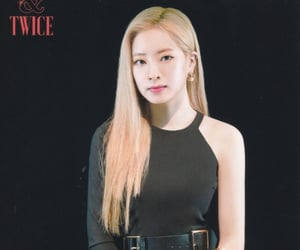 twice, kpop, and dahyun image
