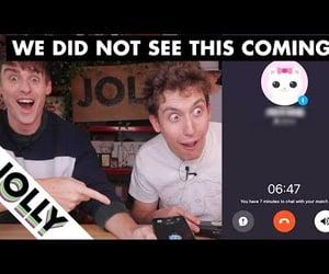 josh, ollie, and youtube image