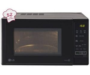 grill solo microwave oven image