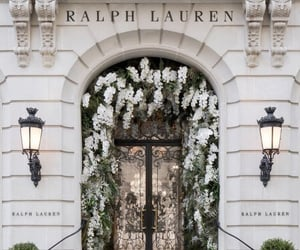 architecture and ralph lauren image