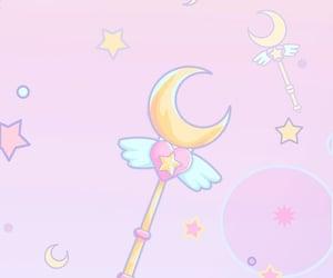 background, kawaii, and pastel image