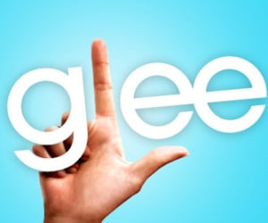article, glee, and rachel berry image