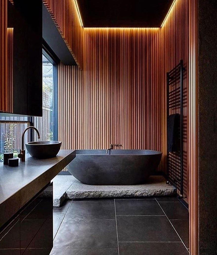 bathroom, interiors, and mansion image