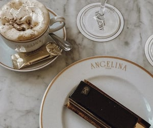 cafe, details, and relax image