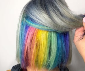 colorful, fairy, and Get image