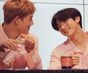 i.m, jooheon, and changkyun image