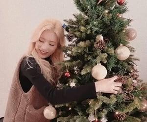 christmas, kim lip, and header image