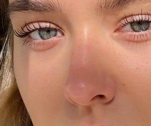 eyes, aesthetic, and beauty image