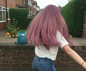 hair, fashion, and aesthetic image