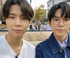 johnny, smtown, and taeyong image