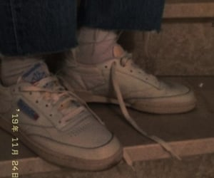 retro, aesthetic, and shoes image