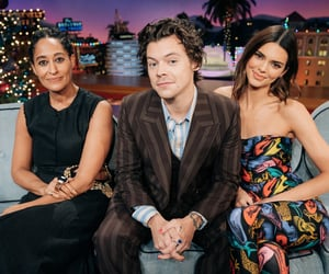 kendall jenner, Harry Styles, and style image