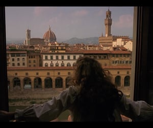 aesthetic, italy, and firenze image