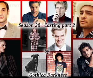 casting, Marlon Teixeira, and scifi image