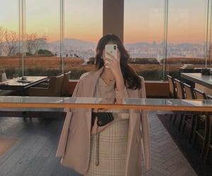 fashion, korean, and moda image