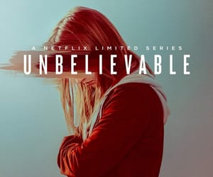 series, Unbelievable, and netflix image