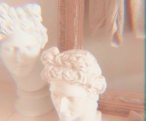 aesthetic, museum, and soft image