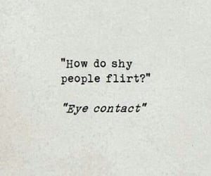 crush, eye contact, and eyes image