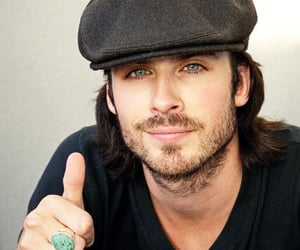 ian somerhalder, video, and youtube image