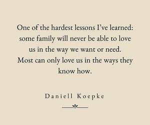 vulnerability, unapologetic, and daniell kopeke image